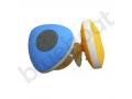 wodoodporny głośnik z logo