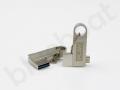 Pamięć USB OTG z grawerem logo PLAY