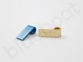 Pamięć USB U118 gwizdek z grawerem logo Nuvalu