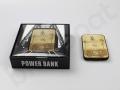 powerbank w opakowaniu gift box z grafiką