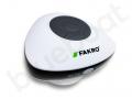wodoodporny głośnik bluetooth z kolorowym logo FAKRO