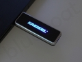 pamięć usb otg do telefonu z podświetlanym logo Kreisel