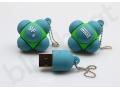 pamięci USB z PVC w indywidualnym kształcie