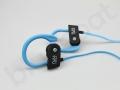 słuchawki reklamowe bluetooth z logo Nju mobile