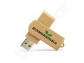 pendrive biodegradowalny z logo