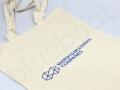 bawełniana torba reklamowa z nadrukiem