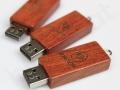 gadżet EKO, pamięci USB drewniane