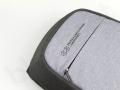 plecak antykradzieżowy TIGERNU z nadrukiem