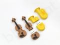 reklamowy pendrive w kształcie instrumentów muzycznych