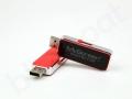 reklamowa pamięć USB z podświetlanym logo