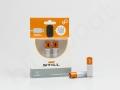 baterie z własnym nadrukiem logo, ładowane kablem micro USB