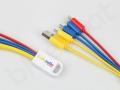 reklamowe kable USB 4w1