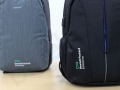Plecaki antykradzieżowe RFID z logo