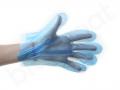 rękawice HDPE
