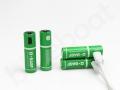 baterie z własną grafiką