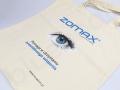 torba na zakupy z logo