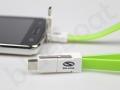 Kabel USB brelok