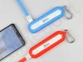 powerbanki reklamowe z nadrukiem logo Creative Club