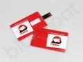 pamięć USB karta z nadrukiem na całej powierzchni ITAKA