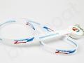 gadżet reklamowy kable USB z nadrukiem