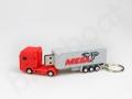Pendrive reklamowy w dowolnym kształcie ciężarówka MEGA