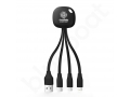Kabel USB reklamowy
