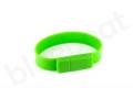 pamięć usb bransoletka na rękę z logo