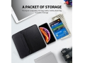 portfel z wbudowanym power bankiem 8000mah