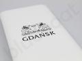 powerbank z nadrukiem Gdańsk