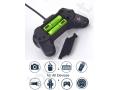 pad z bateriami ładowanymi kablem micro usb
