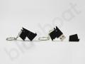 reklamowa pamięć USB z PVC w indywidualnym kształcie Daftcode