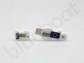 reklamowa pamięć USB z PVC w indywidualnym kształcie