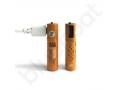 baterie z logo lub grafiką klienta