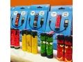 kolorowe akumulatorki micro usb z grafiką full color
