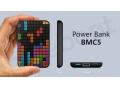 Najmniejszy power bank 5000mAh z firmowym logo