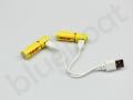 baterie z indywidualnym nadrukiem klienta