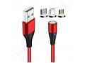 Kabel USB z logo